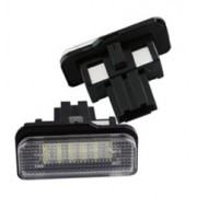 Lampa LED numar 7203 compatibil pe Mercedes ManiaCars