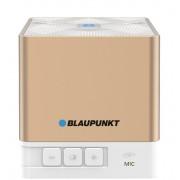 Boxa portabila Blaupunkt BT02 Gold cu Bluetooth