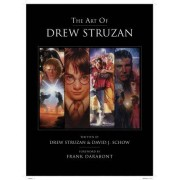 Art of Drew Struzan by Drew Struzan