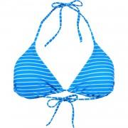Stuf St. Tropez 1-L Damen Triangel Bikini Top - 135116-5449 ocean blue