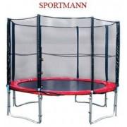 Set trambulina Sportmann 183cm