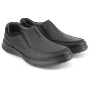 Clarks Cotrell Free Causal Shoes For Men(Black)