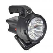 Lexman akkumulátoros LED lámpa 3W 1 LED 2 funkcióval