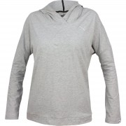 Bluza femei Puma Ess Hooded Cover Up W 83840304