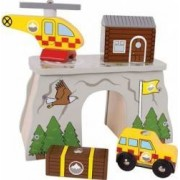 Jucarie educativa Big Jigs Mountain Rescue