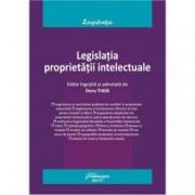 Legislatia proprietatii intelectuale