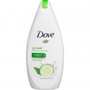 Dove Go Fresh Touch Showergel 750 ml Shower Gel