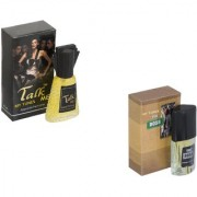 My Tune Set of 2 Talk me-The boss perfume