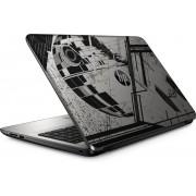 """Laptop HP 15-BA110SE 15,6"""" Star Wars Edition AMD A10-9600P / AMD R5 / RAM 12GB/ HDD 1TB / W10   OUTLET"""