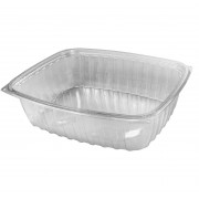 "Envase Plastico OPS ""ClearPac"" Transparente 1420ml (252 Uds)"