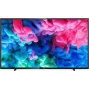 Televizor LED 139 cm Philips 55pus6503/12 4K UHD Smart TV