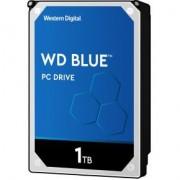 Western Digital WD HDD 3.5 1TB S-ATA3 64MB WD10EZEX Blue