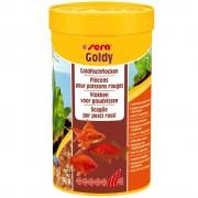 Sera Goldy hrană pești - Pachet economic: 2 x 1000 ml
