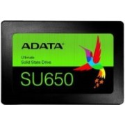 ADATA Ultimate 960 GB Laptop Internal Solid State Drive (ASU650SS-960GT-R)