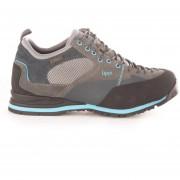Zapato Mujer Vitor - Marengo/Celeste - Lippi