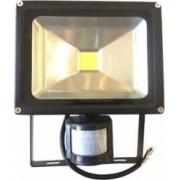 Proiector exterior cu senzor de miscare NYX LED 20W-B 20W 1600 lm 220-240V 4000K lumina neutra 220-240V 50-60Hz 25000