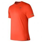 ニューバランス newbalance NB ICE v2ショートスリーブTシャツ メンズ > アパレル > ランニング > トップス