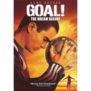 Goal! The Dream Begins [DVD] [2005]