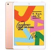 Apple iPad (2019) 128 GB Wifi Goud