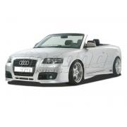 Audi A4 B6 / 8H Cabrio Body Kit Singleframe