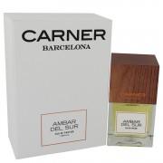 Carner Barcelona Ambar Del Sur Eau De Parfum Spray (Unisex) 3.4 oz / 100.55 mL Men's Fragrances 541905