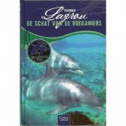 Dolfijnenkind: De schat van de boekaniers - Patrick Lagrou