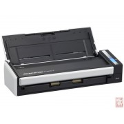 FUJITSU ScanSnap S1300i, A4, 6/12ppm (on AC), 2/4ppm (USB power), 600dpi, ADF, Duplex/Simplex, USB2.0
