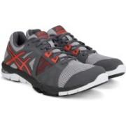 Asics GEL-CRAZE TR 3 Gym and Training Shoe For Men(Navy)