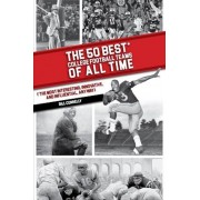 The 50 Best Football Teams of All Time, Paperback/Bill Connelly