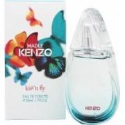 Kenzo Madly Kenzo! Kiss Fly Eau de Toilette 50ml Vaporizador