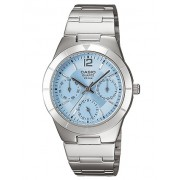 Ceas dama Casio STANDARD LTP-2069D-2A Analog: Ladies Metal Analog