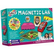 Set experimente Galt Magnetic Lab Multicolor