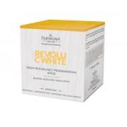Farmona Revolu C White Krem Redukujący Przebarwienia SPF30 50ml