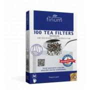Finum filtry do herbaty M 100 szt.