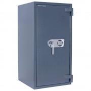 Seif certificat antiefractie antifoc EN1143 IMPERIAL100IT electronic