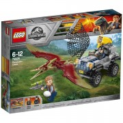 LEGO Jurassic World Fallen Kingdom: Pteranodon Chase (75926)