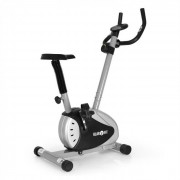 Klarfit Bicicletă fitness MOBI Basic, 20 exerciții, monitor (FIT2-MOBI BASIC 20)
