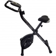 Bicicleta Magnética Plegable X-Bike 1000 Fitness