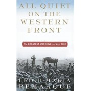 All Quiet on the Western Front/Erich Maria Remarque