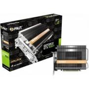 Grafička kartica PCI-E PALIT GeForce GTX 1050Ti KalmX, 4GB, DDR5, DVI, HDMI, DP