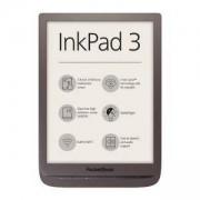 eBook четец PocketBook InkPad 3 PB740 кафяв, 7.8, POCKET-BOOK-PB740