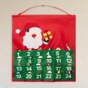 Calendar Advent 144667 - Culoare Verde