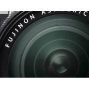 Fujifilm Systemkamera Fujifilm X-T20 XF 18-55 mm 24.3 Megapixel Svart-silver 4K-video, Full HD Video, Elektronisk sökare, WiFi