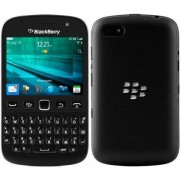 Blackberry 9720 Negro Libre QWERTZ