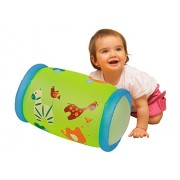 Jilong Inflatable Baby Roller Activity Toy, Green