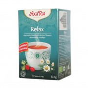 Ceai bio calmant Yogi Tea