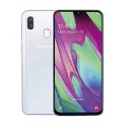 Samsung Galaxy A40 A405F 64GB White - Bianco - Italia