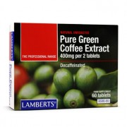 PURE GREEN COFFEE EXTRACT 60 Tabs