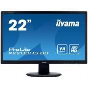 IIYAMA Monitor ProLite X2283HS-B3