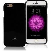 Husa de protectie Goospery Jelly pentru Apple iPhone 5 / 5S / SE, Black